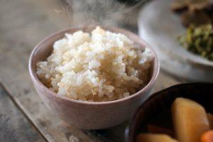 はらペコ雑穀と玄米の違い