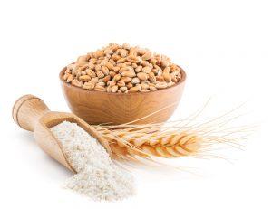 はらペコ雑穀はグルテンフリー
